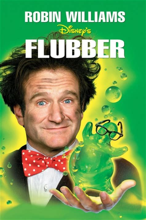 Movie Review: Flubber
