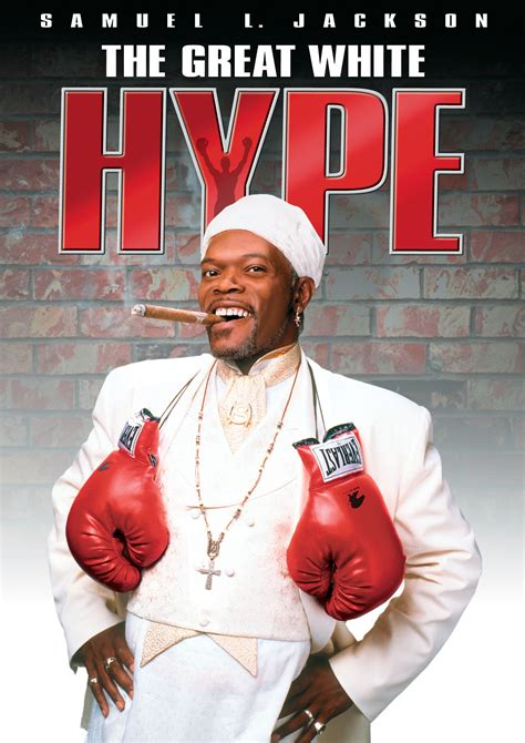 The Great White Hype DVD Release Date