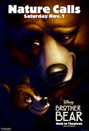 Brother Bear from Brother Bear
