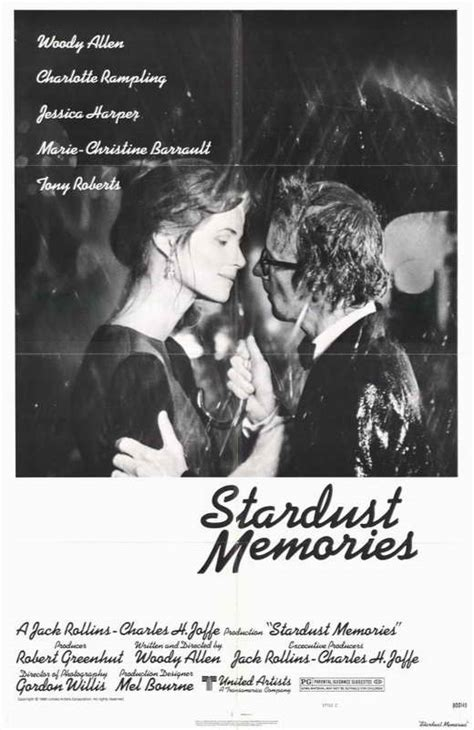 Stardust Memories Movie Posters From Movie Poster Shop