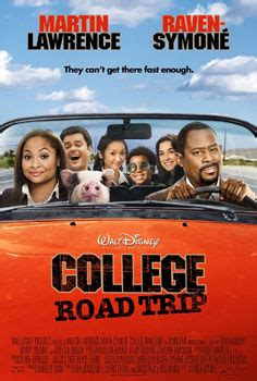 College Road Trip - Wikipedia