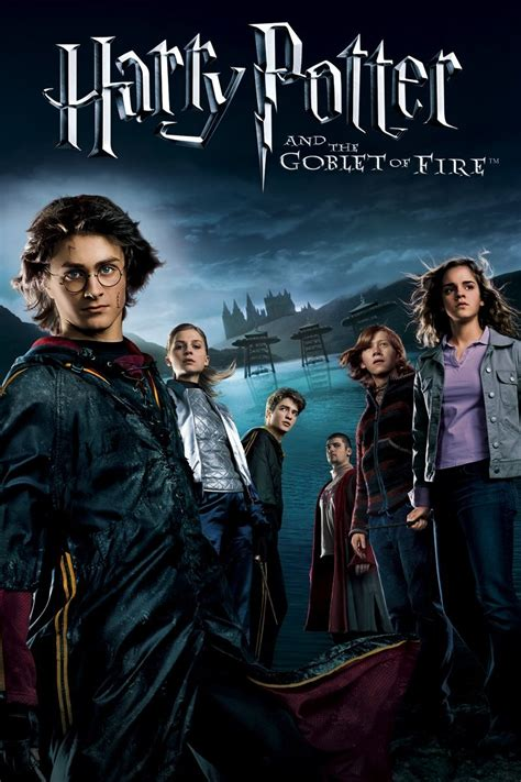 Harry Potter and the Goblet of Fire (2005) - Rotten Tomatoes