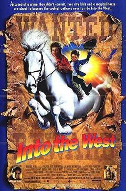 File:Into The West (1993 movie poster).jpg - Wikipedia