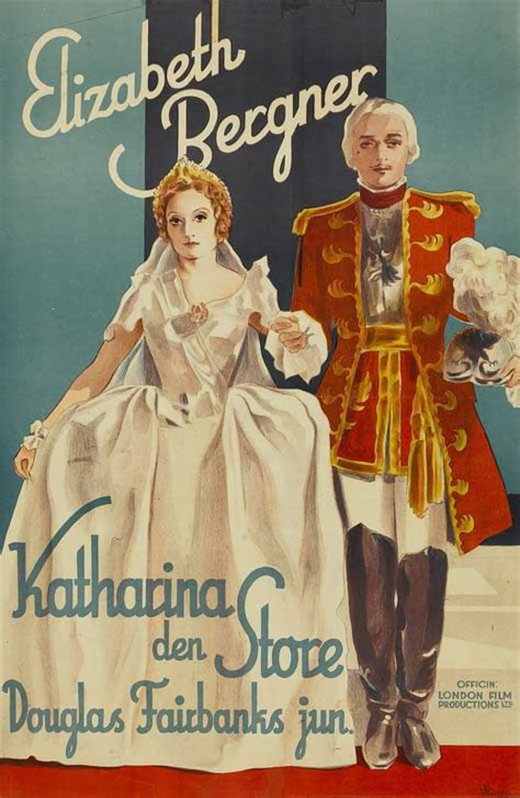 The Rise of Catherine the Great Movie Posters From Movie ...
