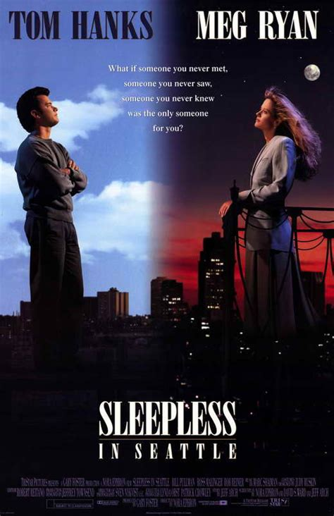 Sleepless in Seattle Movie Posters From Movie Poster Shop