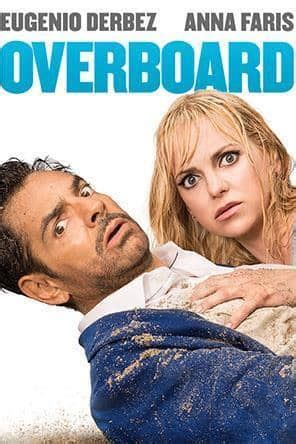 Overboard (2018) for Rent, & Other New Releases on DVD at ...