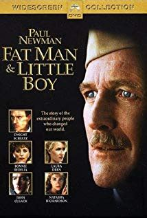 Fat Man and Little Boy (1989) - IMDb