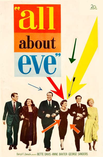 All About Eve Movie Review & Film Summary (1950) | Roger Ebert