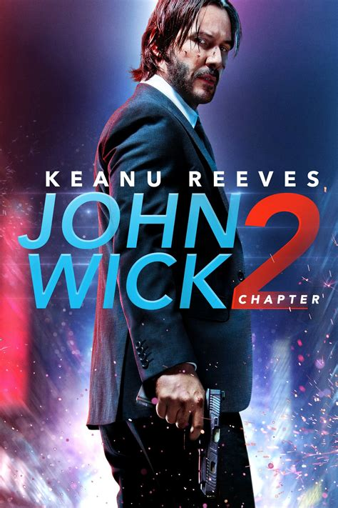 John Wick: Chapter 2 | Nothing But Geek