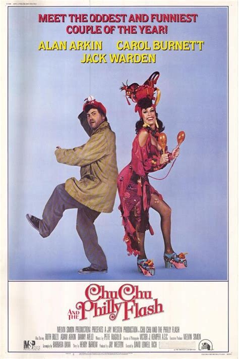 Chu Chu & the Philly Flash Movie Posters From Movie Poster ...