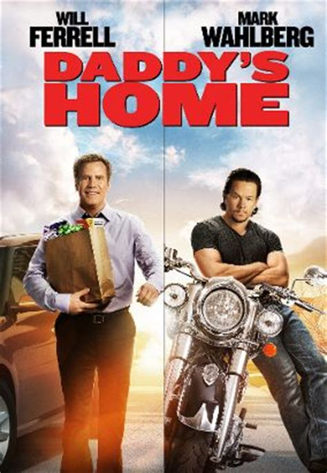 Daddy's Home (2015) - Sean Anders | Cast and Crew | AllMovie