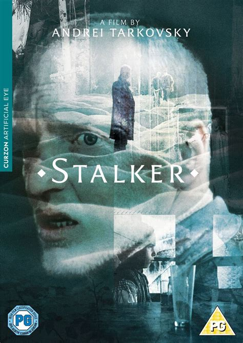 DVD Review: Stalker
