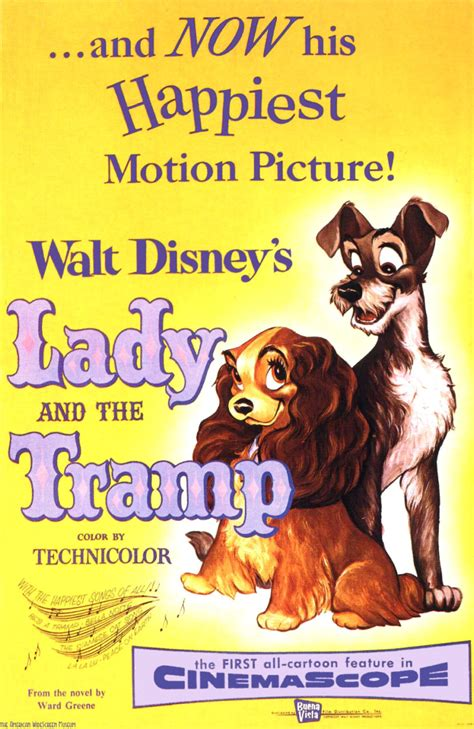 Lady and the Tramp - Disney Wiki