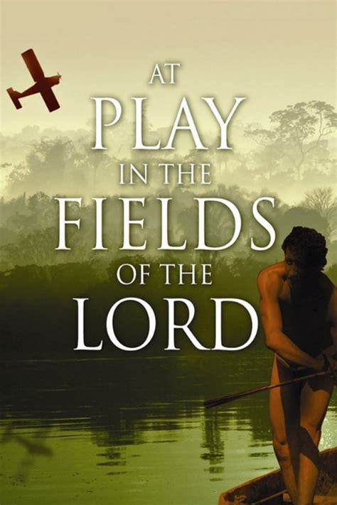 At Play in the Fields of the Lord (1991) - Backdrops — The ...