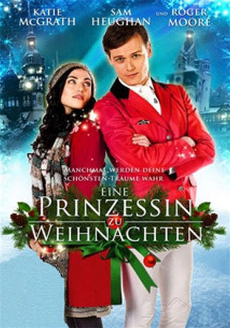 Watch A Princess for Christmas on Netflix Today ...