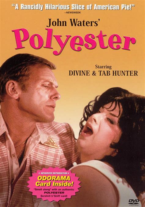 Polyester Movie Trailer and Videos | TVGuide.com