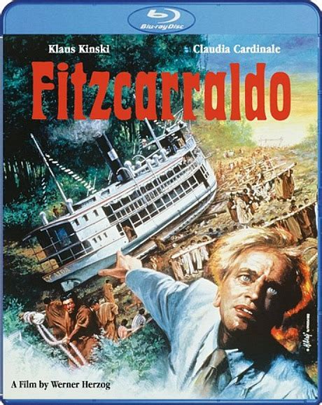 If Fitzcarraldo Was A 1973 Irwin Allen Film... - Hollywood ...