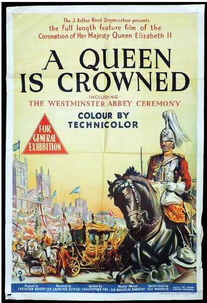 A Queen Is Crowned [1953]