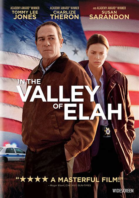 In the Valley of Elah Comes to DVD and HD DVD on February ...