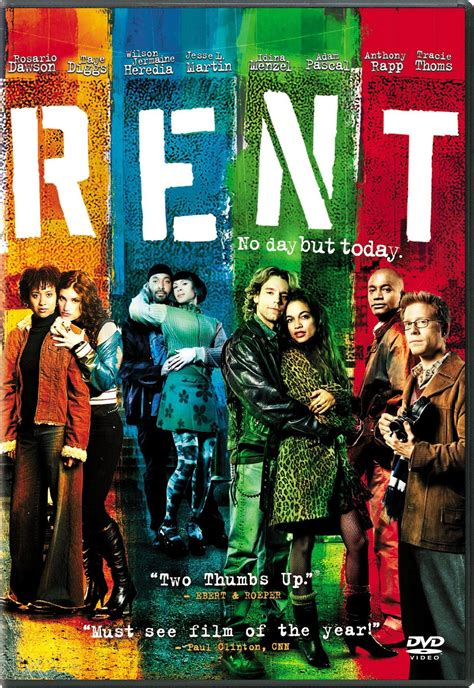 Rent DVD Release Date February 21, 2006