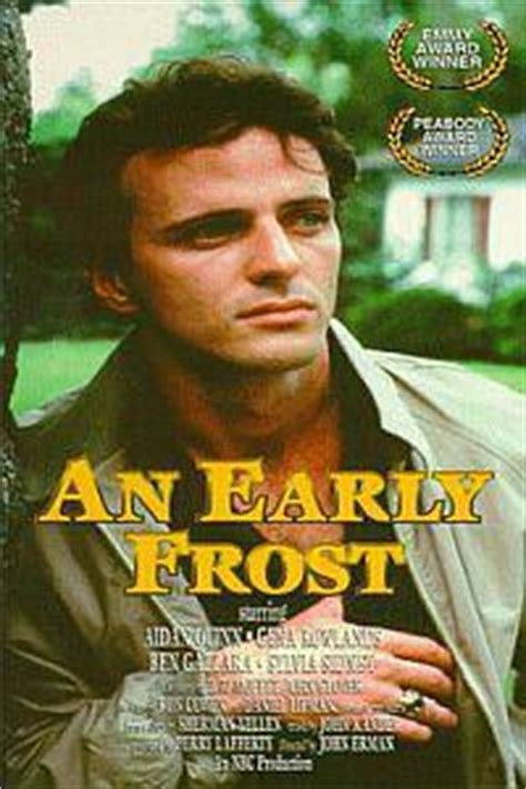 Podnapisi.NET - Spanish subtitles for An Early Frost (1985)