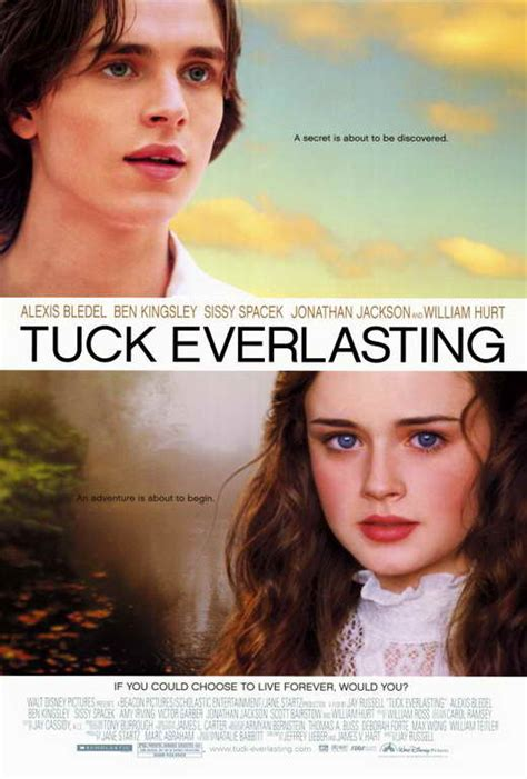 Tuck Everlasting Movie Posters From Movie Poster Shop