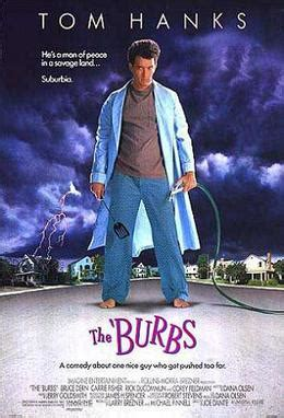 The 'Burbs - Wikipedia