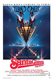 Santa Claus: The Movie [1985]