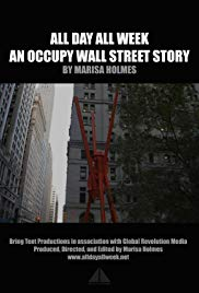All Day All Week: An Occupy Wall Street Story