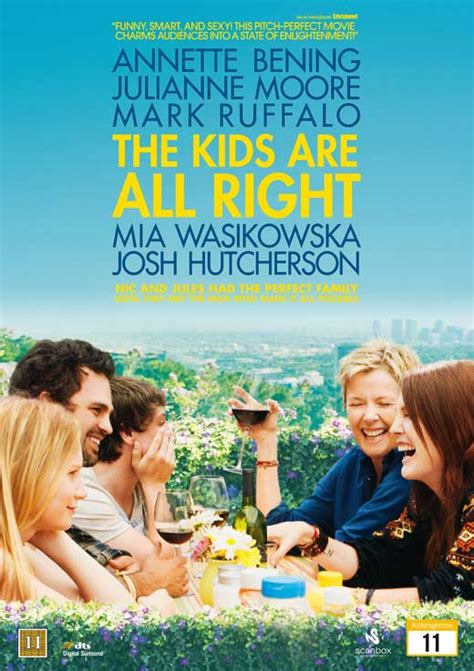 The Kids Are All Right Movie Posters From Movie Poster Shop