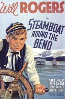 Steamboat Round the Bend - Wikipedia