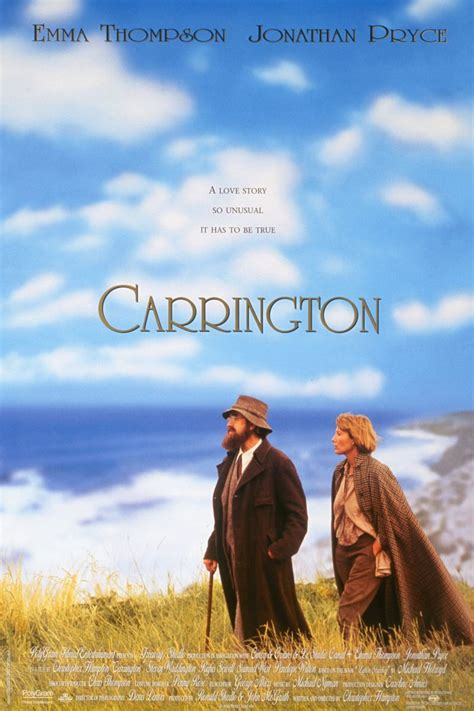 Carrington (1995) - MovieMeter.nl