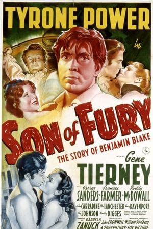Son of Fury: The Story of Benjamin Blake (1942) — The ...