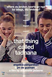 That Thing Called Tadhana