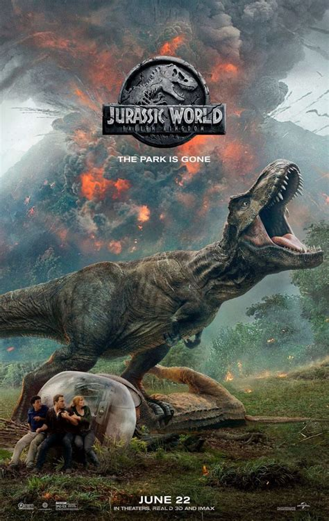 Jurassic World: Fallen Kingdom DVD Release Date September ...