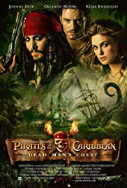 Pirates of the Caribbean: Dead Man's Chest [2006]