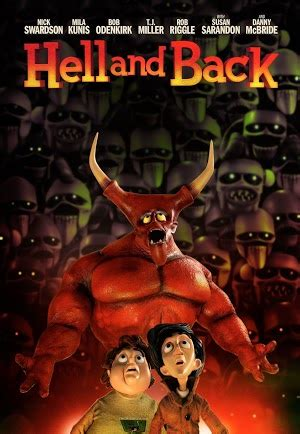 Hell and Back - Movies & TV on Google Play