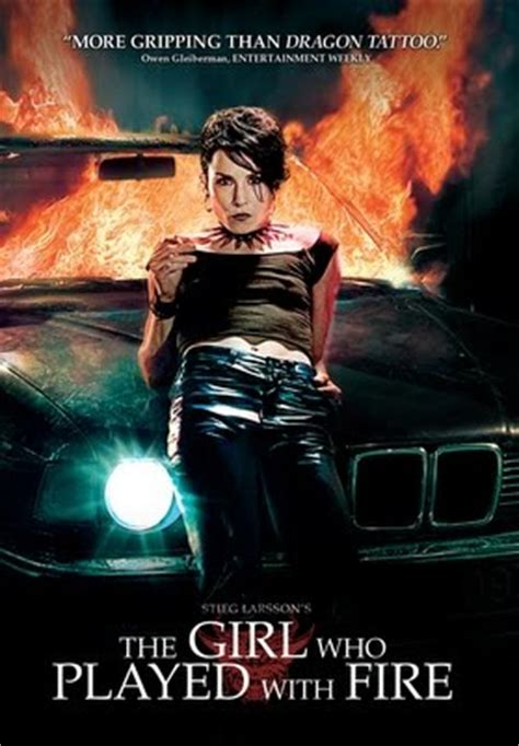 The Girl Who Played With Fire - Movies & TV on Google Play