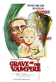 Grave of the Vampire [1972]