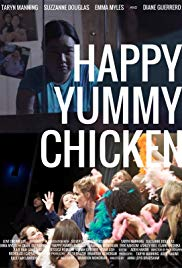 Happy Yummy Chicken