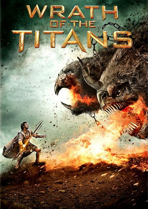 Wrath of the Titans (2012) Dual Audio Hindi 300Mb BRRip ...