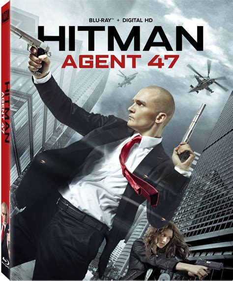 Movie Review-Hitman: Agent 47 | WickedChannel.com