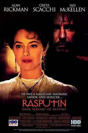 Rasputin: Dark Servant Of Destiny