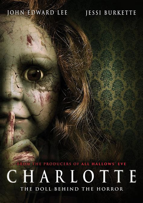 Charlotte DVD - Daily Dead