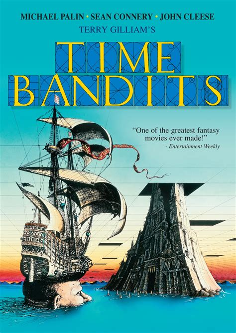 Time Bandits DVD Release Date