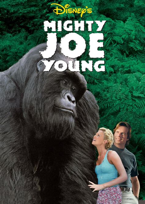 Mighty Joe Young | Disney Movies