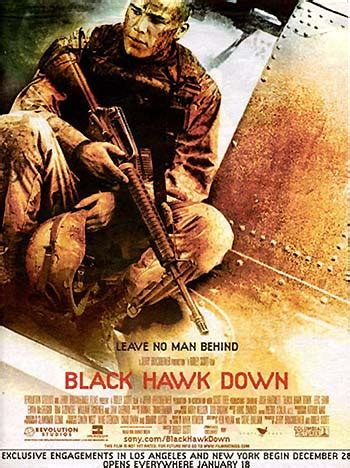 Black Hawk Down- Soundtrack details - SoundtrackCollector.com