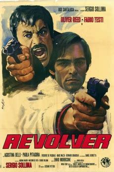 ‎Revolver (1973) directed by Sergio Sollima • Reviews ...