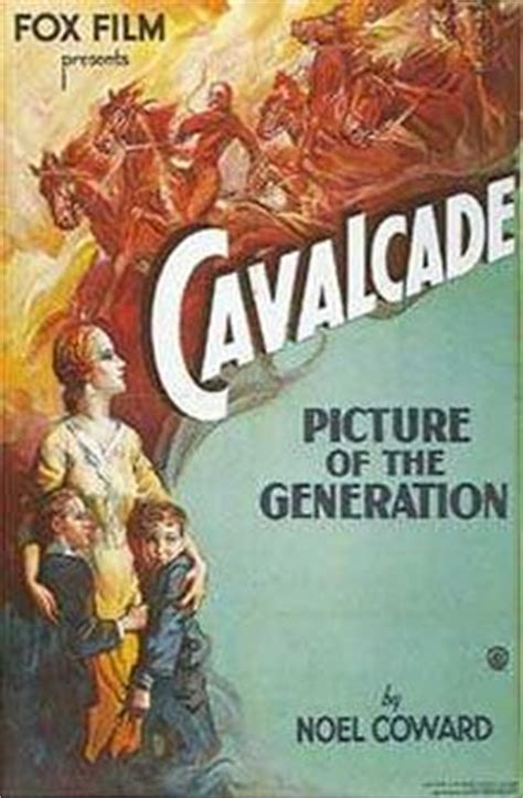 Cavalcade (1933 film) - Wikipedia