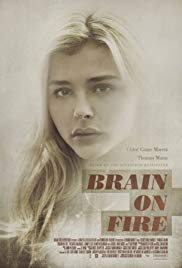 Brain on Fire [2016]